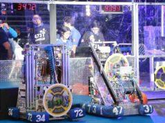 Inicia competencia de robótica con 27 equipos de preparatorias
