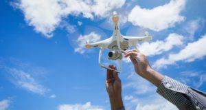 El registro de drones contribuye a prevenir uso inadecuado