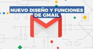 Gmail incluye nuevas funciones para celebrar su decimoquinto cumpleaños