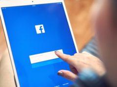 Facebook cambia su diseño por completo