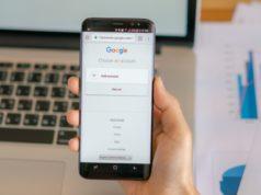 Políticas de privacidad en motores de búsqueda