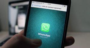 Falla de WhatsApp infecta teléfonos de los usuarios con llamadas de voz