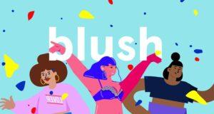 Blush, ilustraciones profesionales y gratuitas para todo el mundo