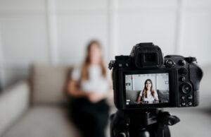 Publica tu currículum en vídeo