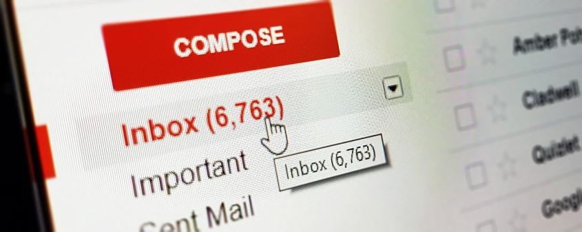 Funciones de Gmail para ser más productivo
