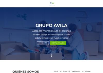 Grupo Avila Seguros